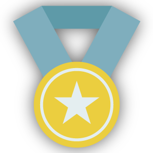 The Charles Milner Medal Icon